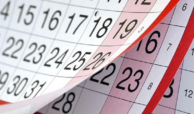 Calendario Scolastico Regionale – Scuola Cosmo Guastella