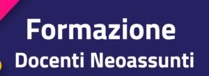 Formazione Neoassunti 2019/2020